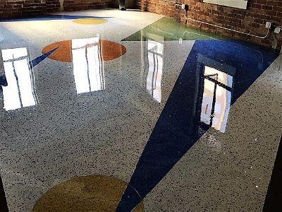Hardscape Resurfacing S Terrazzo Portfolio Showcases Our Work