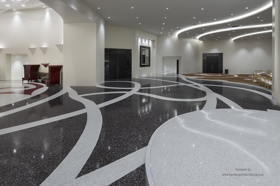 Terrazzo Flooring Is Elegant Amp Durable Let Us Show You Why