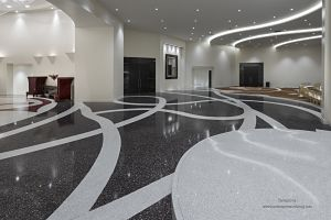 Terrazzo Flooring Is Elegant Durable Let Us Show You Why