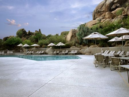 image of The Boulders Resort