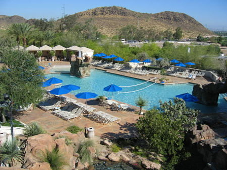 image of Hilton Resort